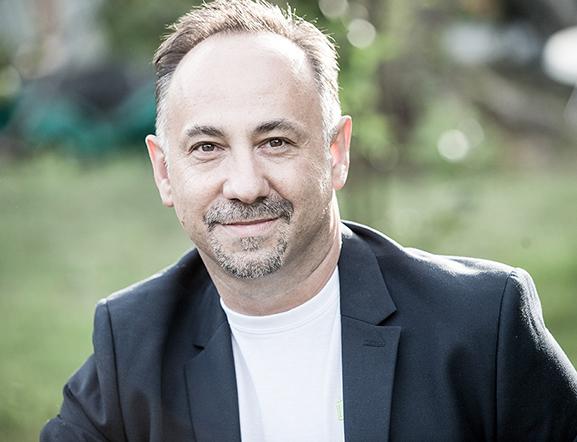 Christophe Barbé - Fondateur Objectif-Chrome